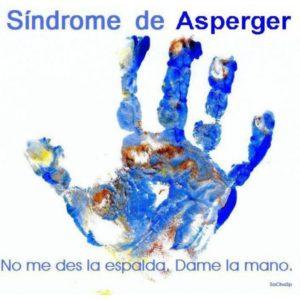 TRASTORNOS DEL ESPECTRO AUTISTA: SINDROME DE ASPERGER PRESENCIAL