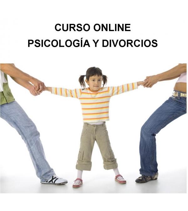 Psicología y Divorcios Online