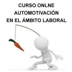 Automotivación en el ámbito laboral (Online)