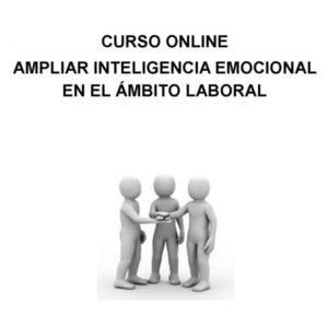 AMPLIAR Inteligencia emocional en el ámbito laboral (Online)